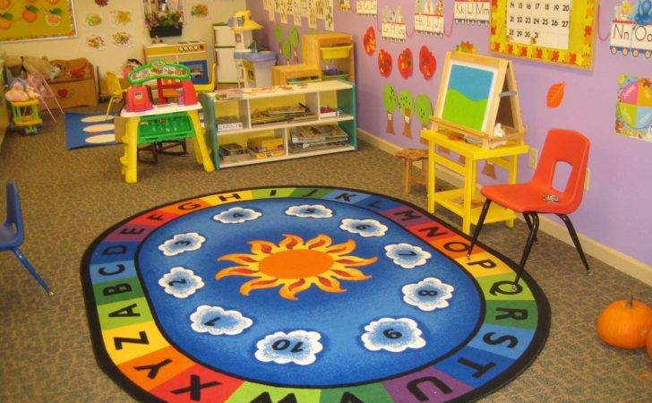 Overvalued Signs Good Preschool Classroom