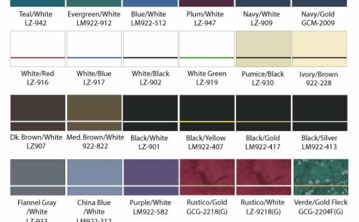 Paint Color Chart Names Dark Brown Hairs
