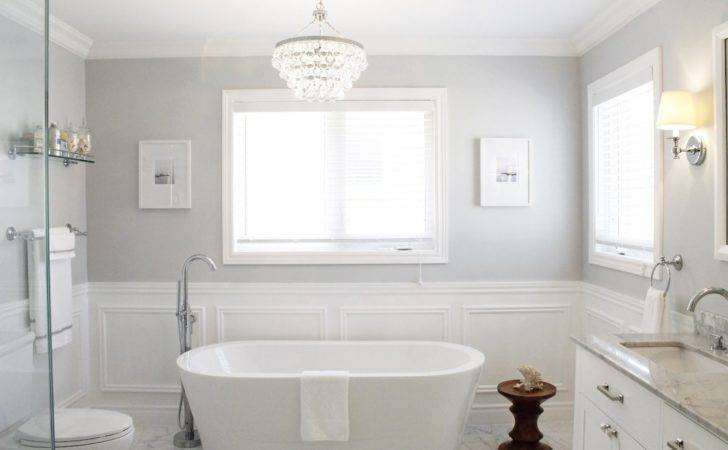 Paint Color Ideas Master Bathroom