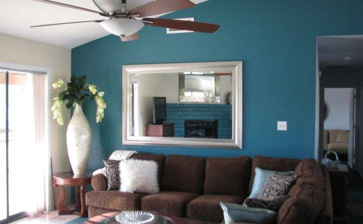 Paint Colors Brown Furniture Home Photos