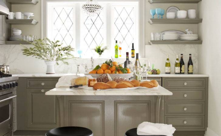 Paint Colors Kitchen Cabinets Home Combo