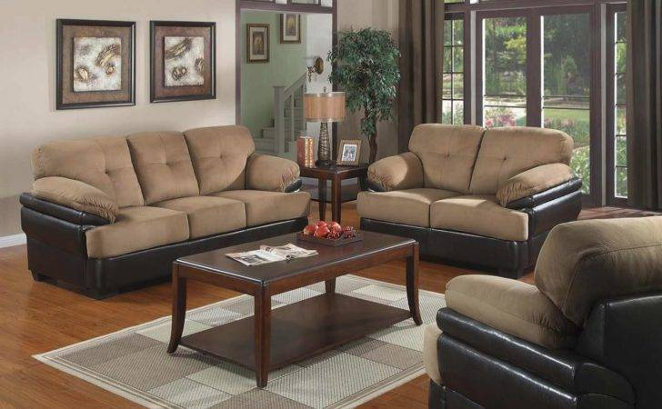 Paint Colors Living Room Walls Brown Furniture