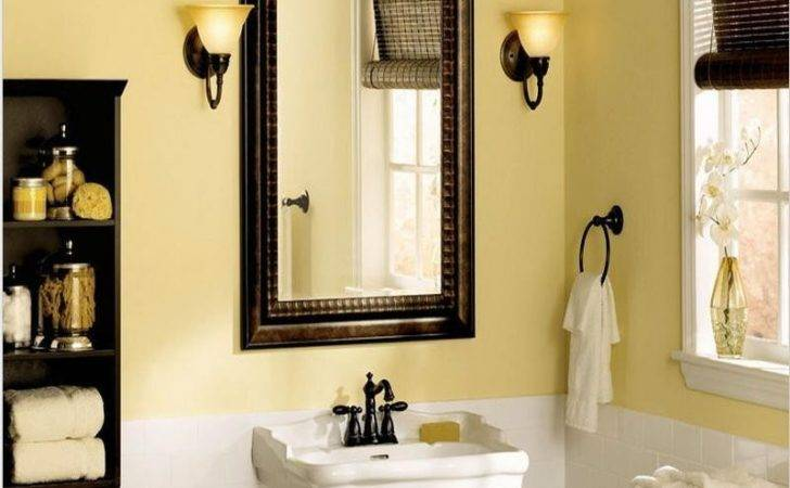 Paint Colors Small Bathroom Ask Home Design