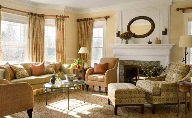 Paint Living Room Nice Furniture Home