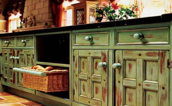 Paint Old Kitchen Cabinets Ideas Advice Your Home
