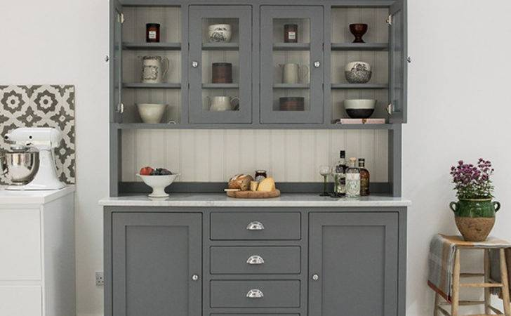 Painted Kitchen Dressers Dresser Company