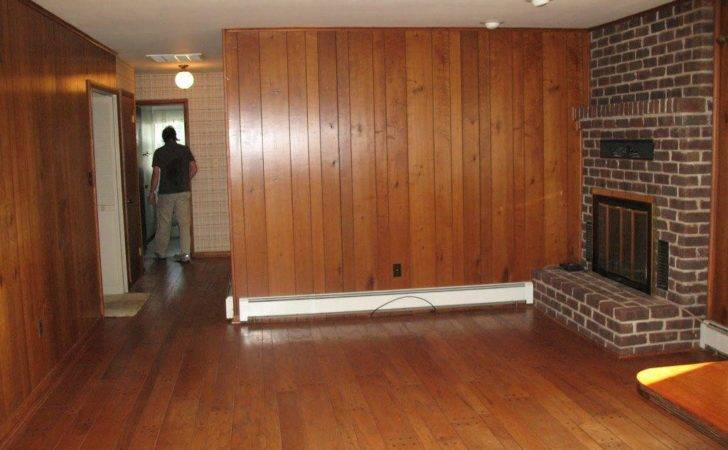 Painted Wood Paneling Ideas Create Different Home