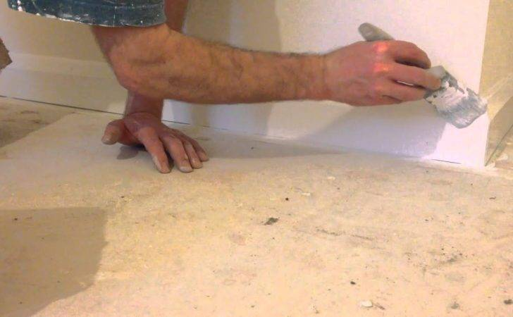 Painting Decorating Gloss Skirting Boards