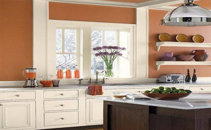 Painting Kitchen Cabinets Neutral Paint Colors