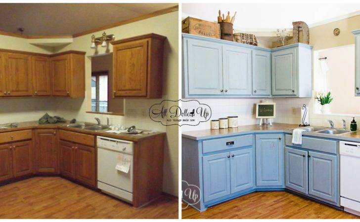 Painting Kitchen Cabinets Simple Best Paint