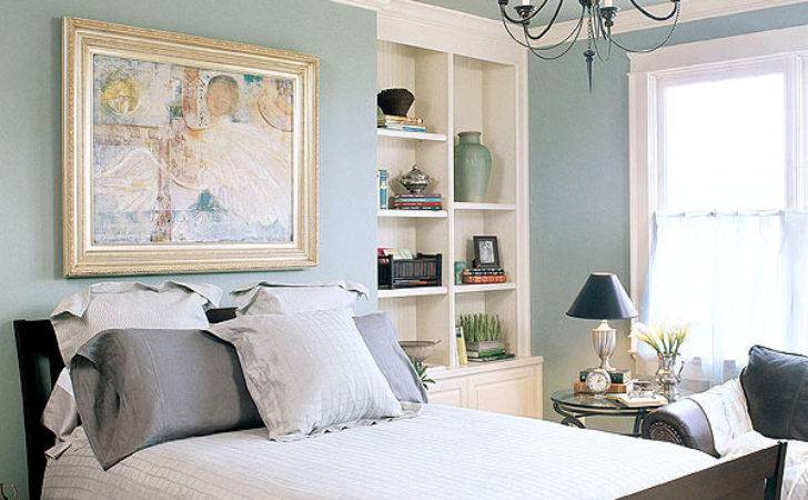 Pale Blue Bedroom Apartments Like Blog