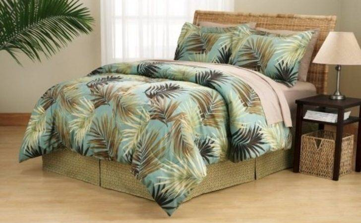 Palm Tree Bedding Sets Twin Reference