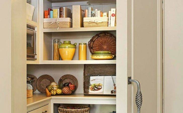 Pantry Ideas Small Kitchens Cool Tjihome