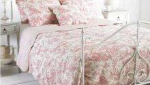 Paoletti Canterbury Tales Toile Jouy Pure Cotton