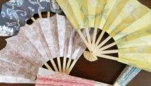 Paper Fans Guide Patterns