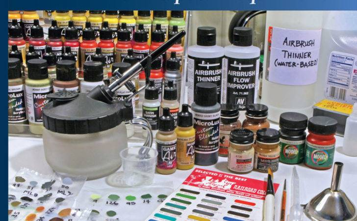 Paperback Mrh Acrylic Painting Guide Post
