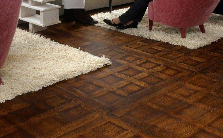 Parquet Flooring Laying Patterns Styles