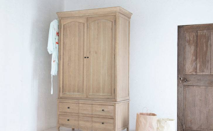 Pascale Wardrobe French Style Loaf
