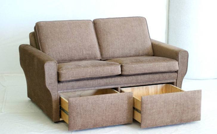 Patented Storage Lounge Perfection Upholstery