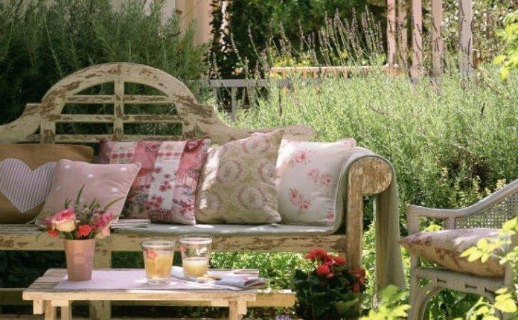 Patio Ideas Housetohome