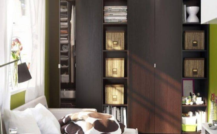 Pax Wardrobe System Ikea Fitted Wardrobes