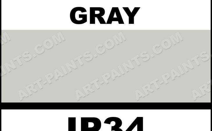 Pearl Gray Industrial Metal Metallic Paints