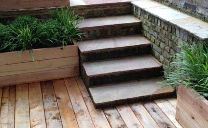 Perfect Decking Patio Designs Scorching