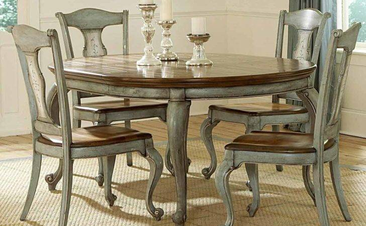 Perfect Painted Dining Table Remodel Home Design