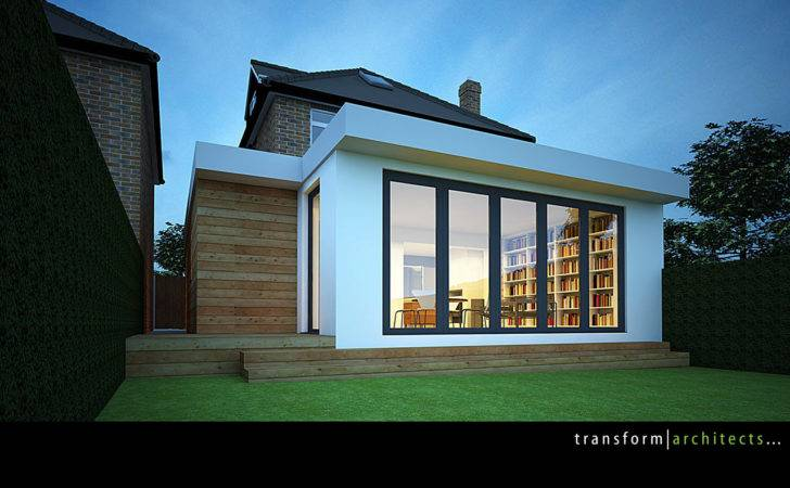 Perfect Panorama Transform Architects