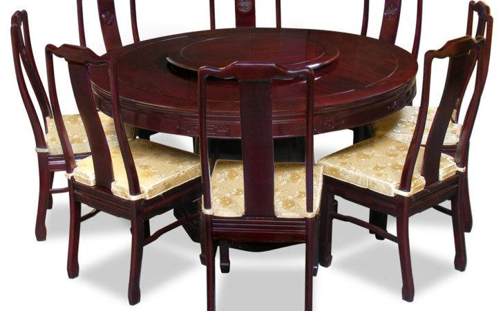 Perfect Person Round Dining Table Homesfeed