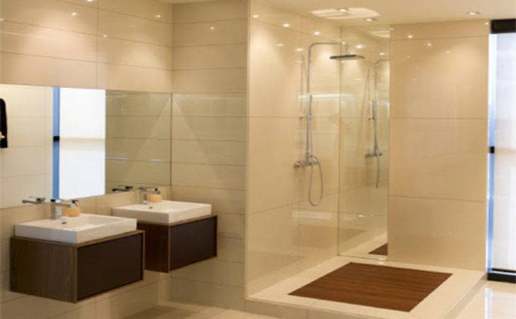 Perfect Small Shower Enclosures Suite Bathrooms
