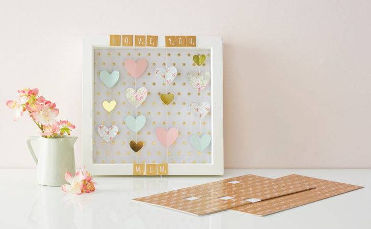 Personalised Gifts Give Christmas Hobbycraft Blog