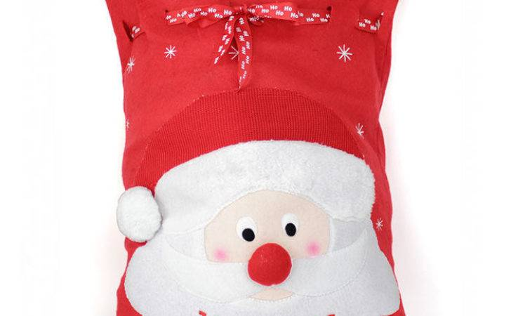 Personalised Santa Sack Christmas Gift Ideas