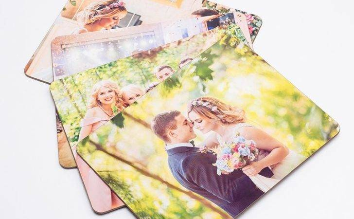 Personalized Placemats Custom Heat