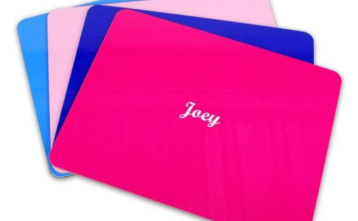 Personalized Placemats Custom