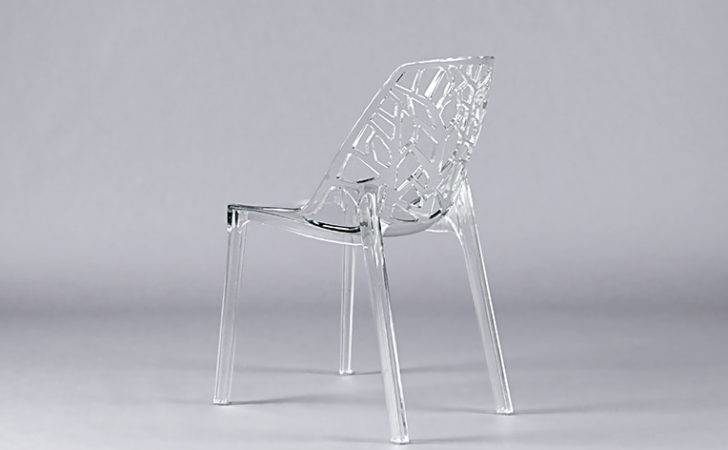 Perspex Acrylic Chair Chairs Furniture Move