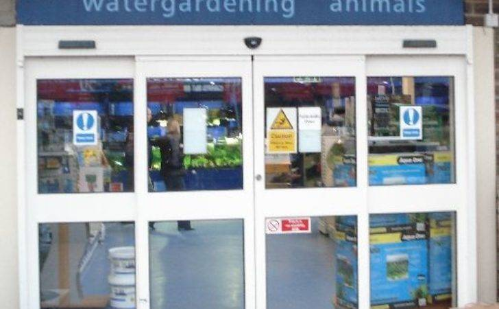 Pet Fish Edinburgh Dobbies There