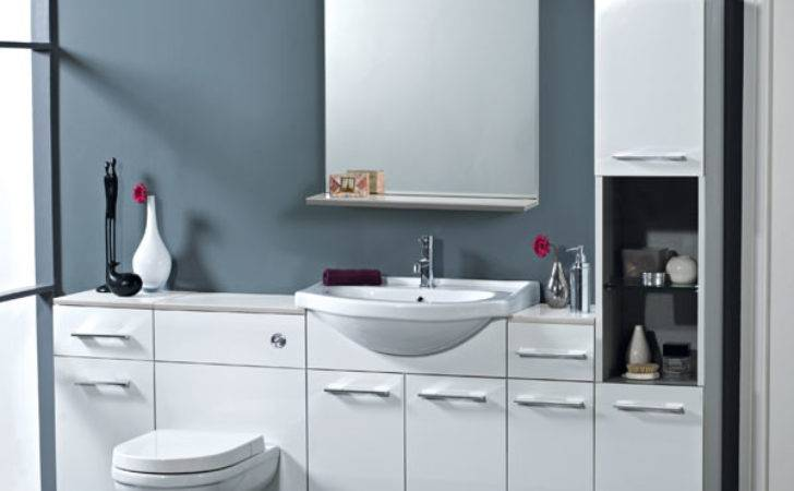 Phoenix Touch White Bathroom Furniture Review