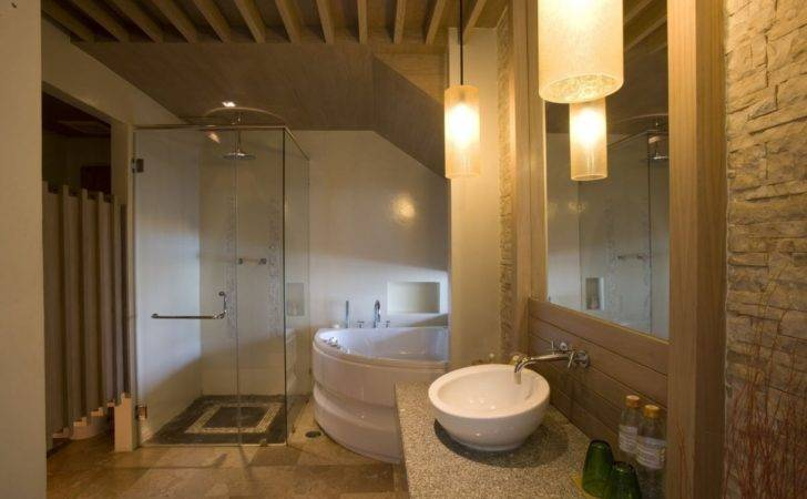 Photos Small Spa Bathroom Design Ideas