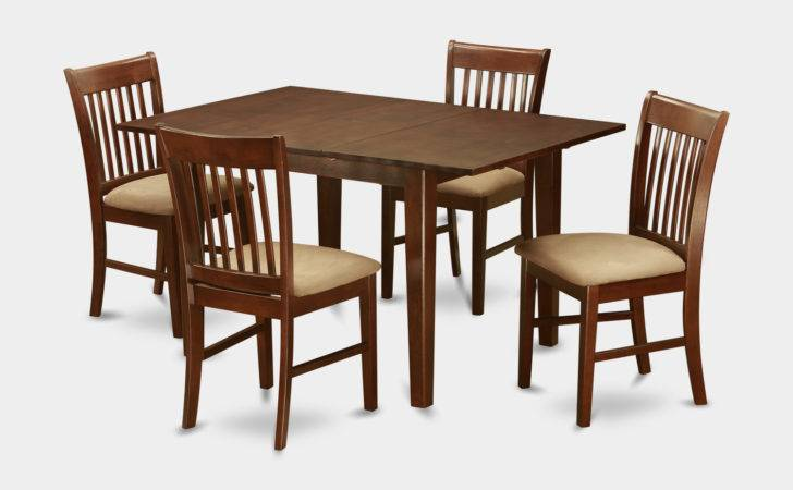 Piece Kitchen Nook Dining Set Small Tables