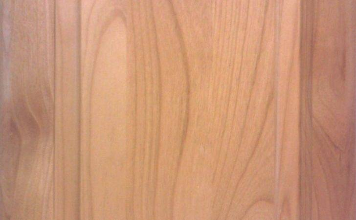 Pine Country Raised Panel Cabinet Door Square Style