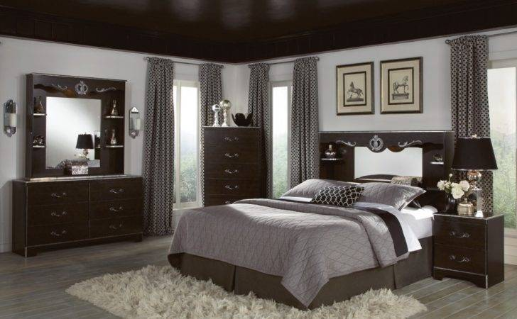 Pink High Gloss Bedroom Furniture Collections