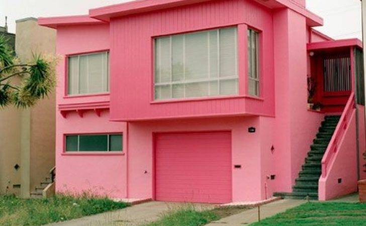 Pink House Worley Gig