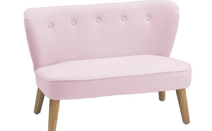 Pink Kids Sofa Couches Chairs Toys Thesofa