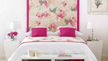 Pink White Bedroom Stylehomes