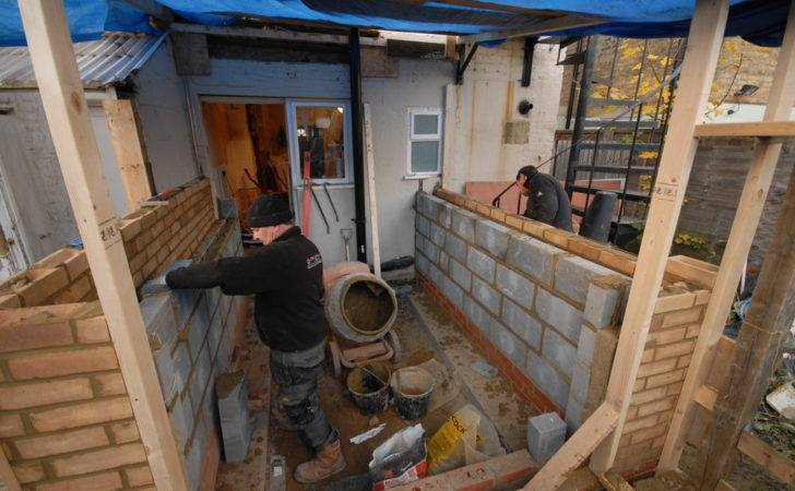 Pinnacle Renovation Projects Small Kitchen Extension