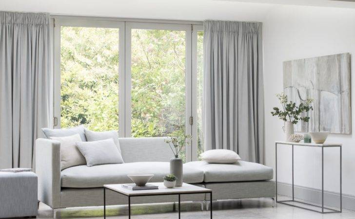 Pippa Orgee Soft Furnishings Design Service West
