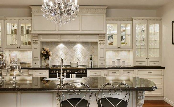 Planning Ideas Awesome French Country Style Kitchen
