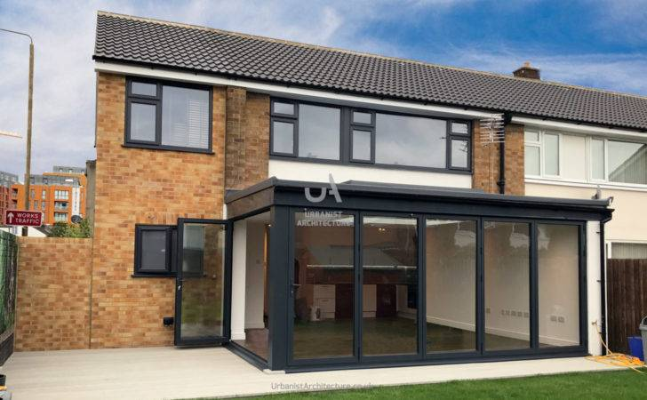 Planning Permission Double Storey Side Extension
