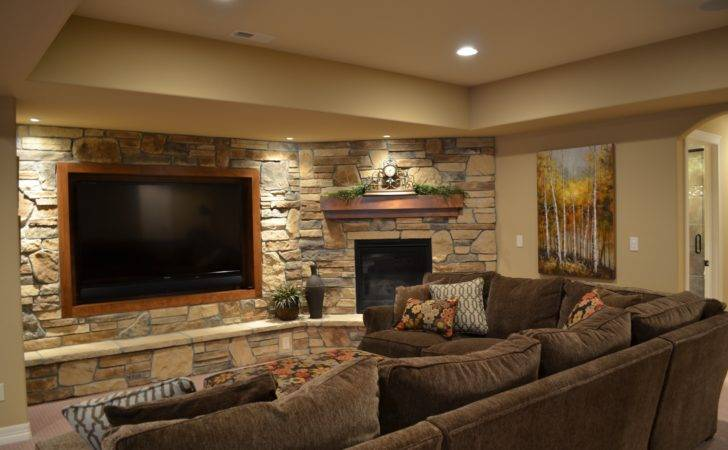 Pleasant Cool Basement Ideas Your Interior Home